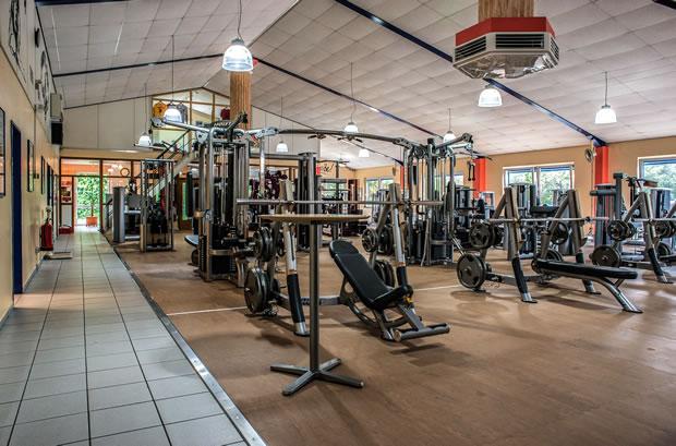 DuerenerDeal pr�sentiert Ferdys Gym